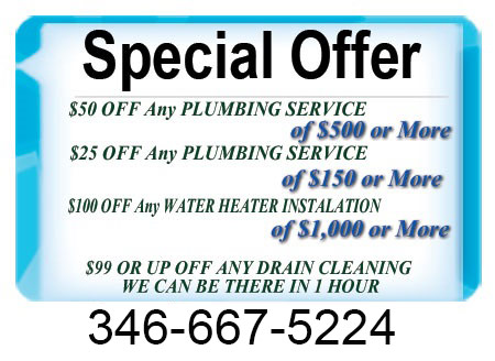 Plumbing Stafford Tx Drain Cleaning Services Install